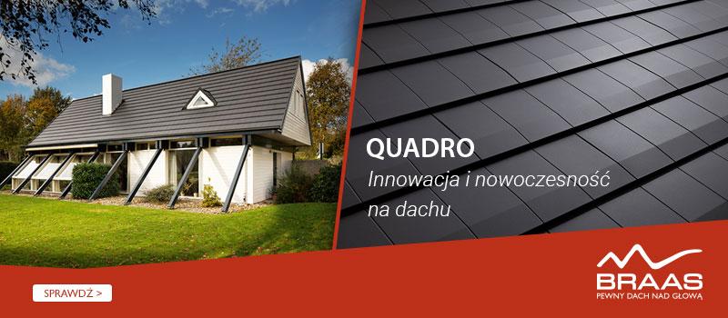 Blachodachówka Decra Lublin - promocja dachy Lublin